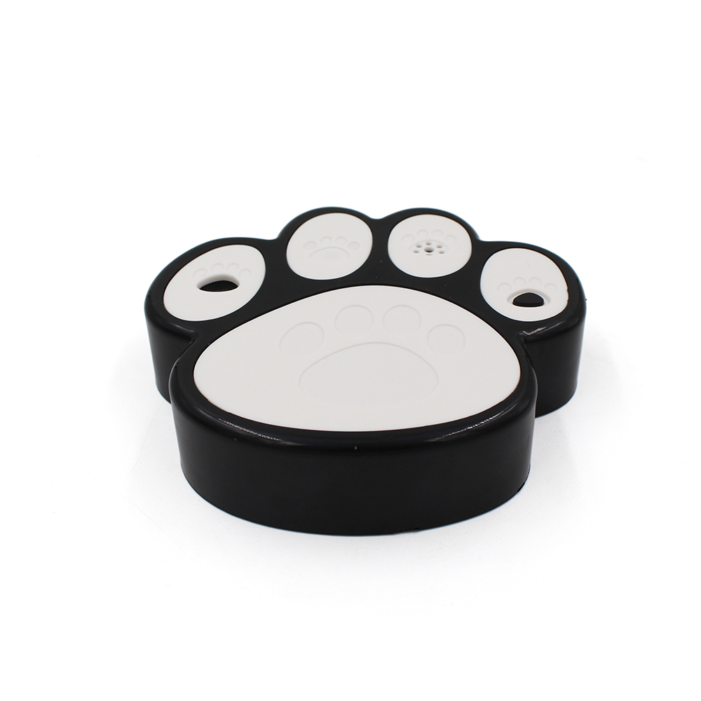 Paw Shape Ultrasonic Outdoor Dog Bark Control