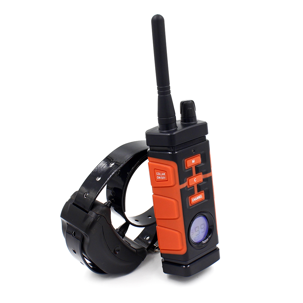 PET-616 Remote Dog Training Collar