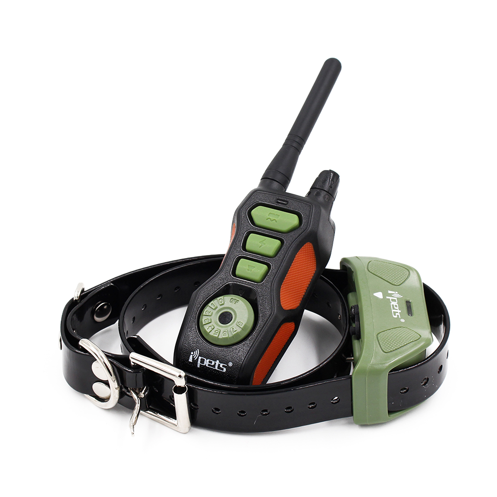 PET-618 Remote Dog Training Collar