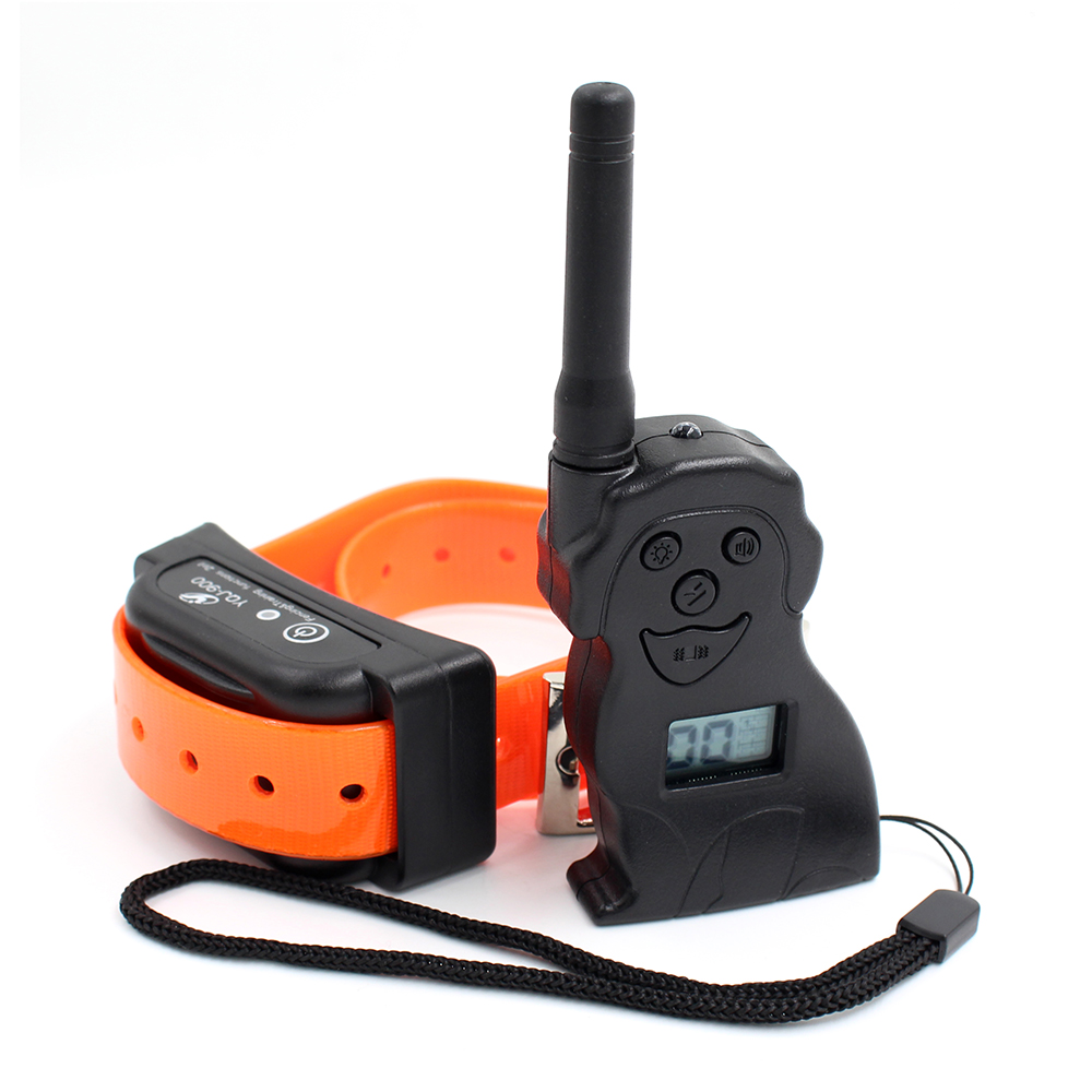 YQJ-902 Remote Dog Training Collar